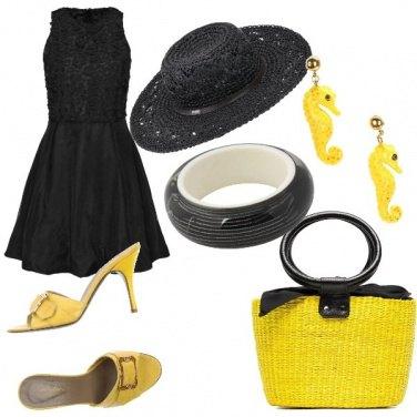 Outfit Bon Ton #7806