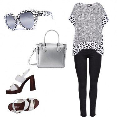 Outfit Etnico #2654