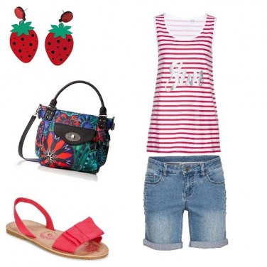 Outfit Basic #11419