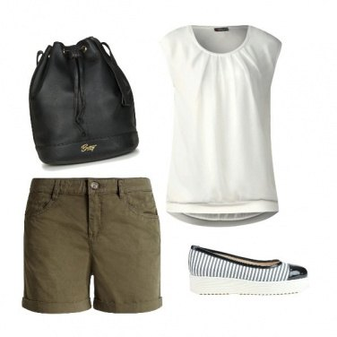 Outfit Basic #11420
