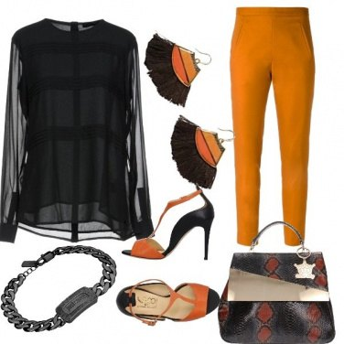 Outfit Chic #10889