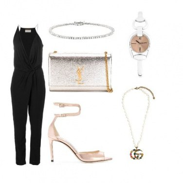 Outfit Chic #10890
