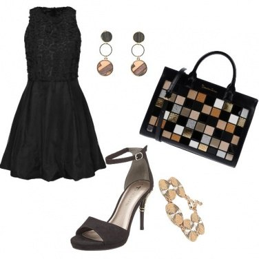 Outfit Bon Ton #7809