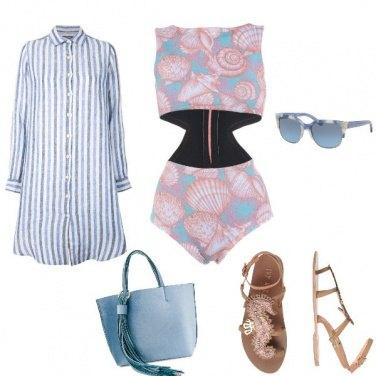Outfit Bon Ton #7815