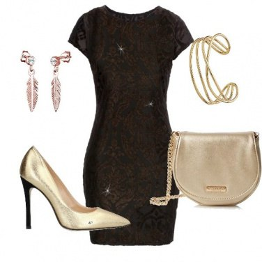 Outfit Sexy #2290