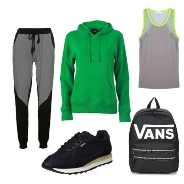 Outfit Running sport