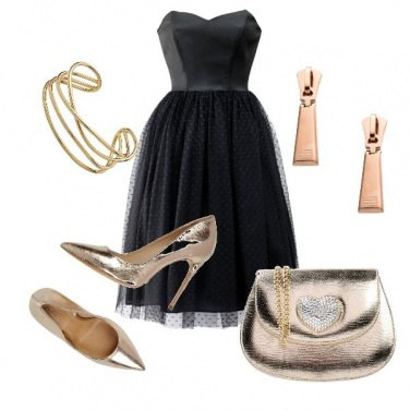 Outfit Sexy #2291