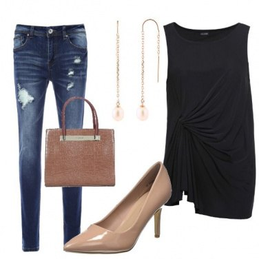Outfit Chic #10896
