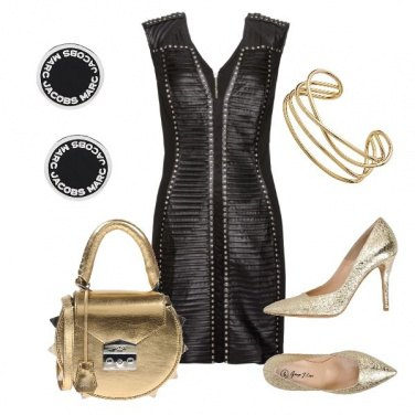 Outfit Rock #2207