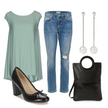 Outfit Basic #11423
