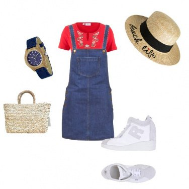 Outfit Total look #133474