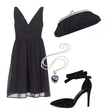 Outfit Total look #133475