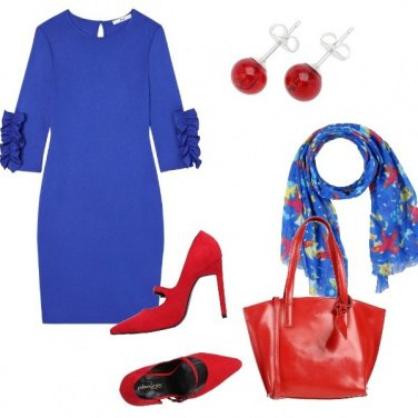 Outfit Chic #10905