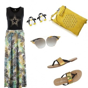 Outfit Trendy #16614