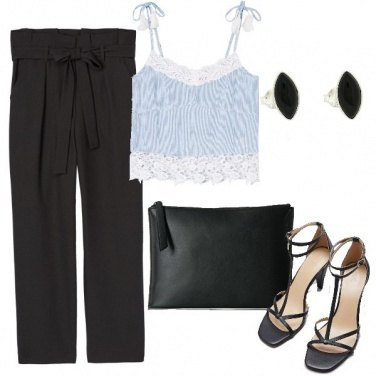 Outfit Summer look