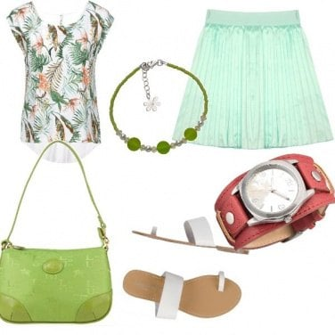 Outfit Basic #11437