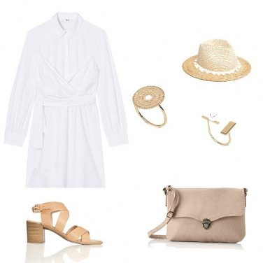 Outfit Prodotti Find summer edition