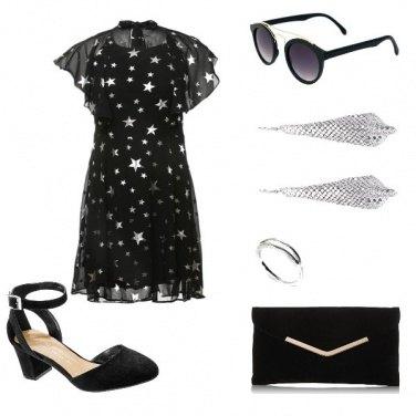 Outfit Una mamma stellare!