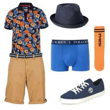 Outfit Holydays