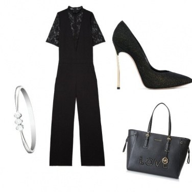 Outfit Total look #133670