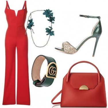 Outfit Sexy #2297