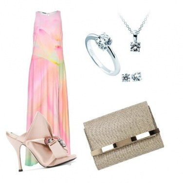 Outfit Chic #10934