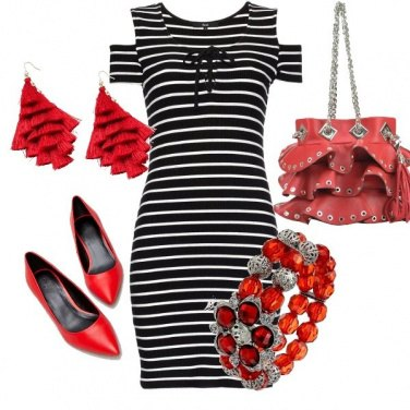 Outfit Rock #2209