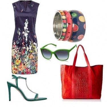 Outfit Giardino d\'estate