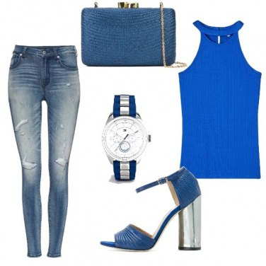 Outfit Sexy #2299
