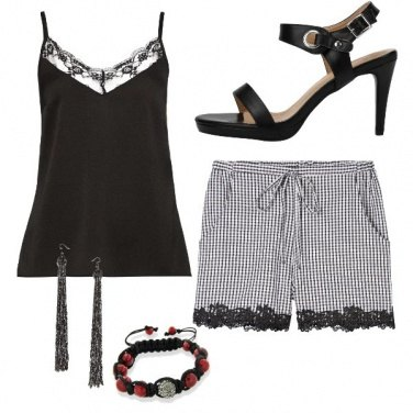 Outfit Urban o mare ?
