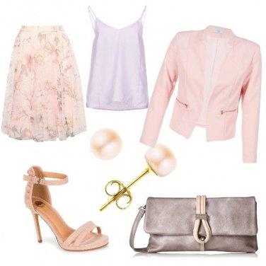 Outfit Bon Ton #7837