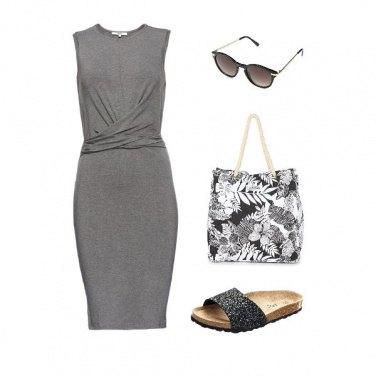 Outfit Low Cost! Elegante per l\'Ufficio
