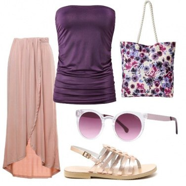Outfit Trendy #16674