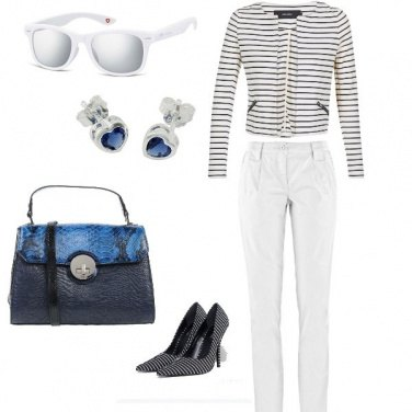 Outfit Trendy #16672