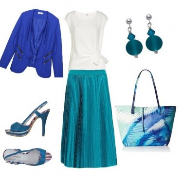 Outfit Trendy #16673