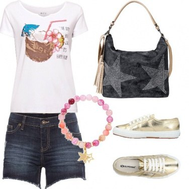 Outfit Basic #11462