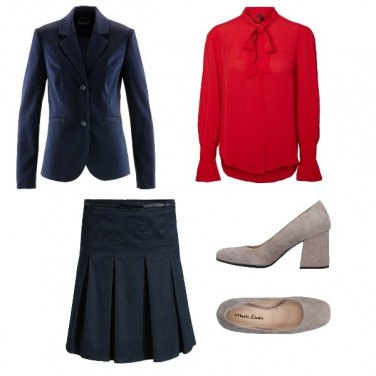 Outfit Hostess