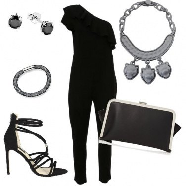 Outfit Rock #2234
