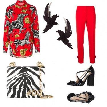Outfit Kenia