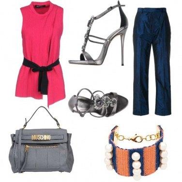 Outfit Bon Ton #7850