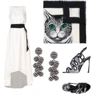 Outfit Chic #10952