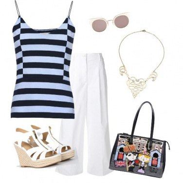 Outfit Trendy #16688