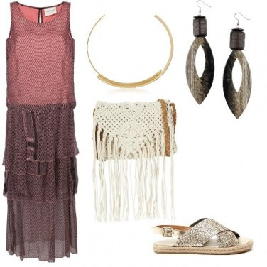 Outfit Etnico #2661