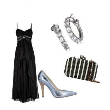 Outfit Chic #10953