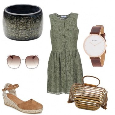 Outfit Total look #133801