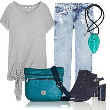 Outfit TSK Basic #11466