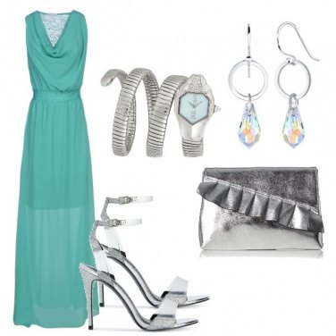 Outfit TSK Chic #10957