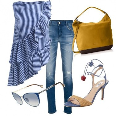 Outfit Trendy #16697