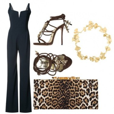 Outfit Chic #10960