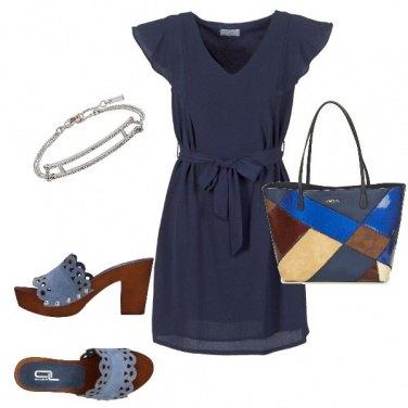 Outfit Fashion ed economico